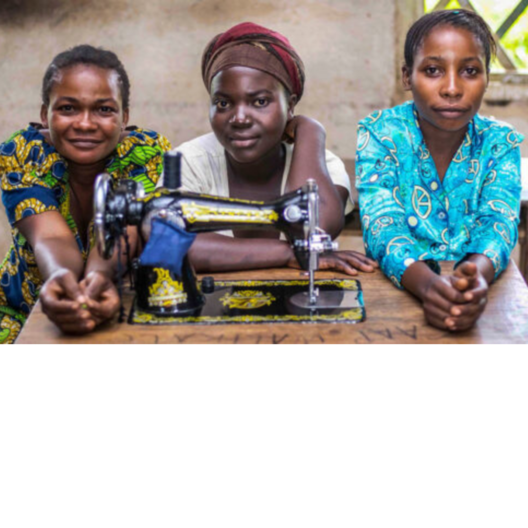 RDC ONG